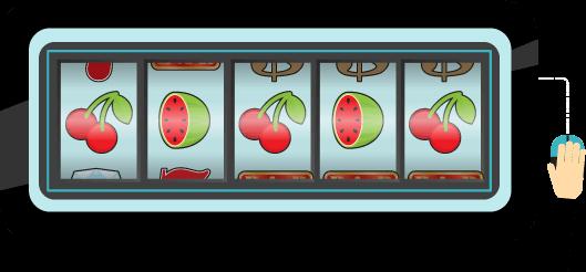 5 reel slot symbols