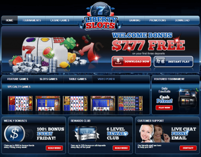 liberty-slots-casino-screenshot