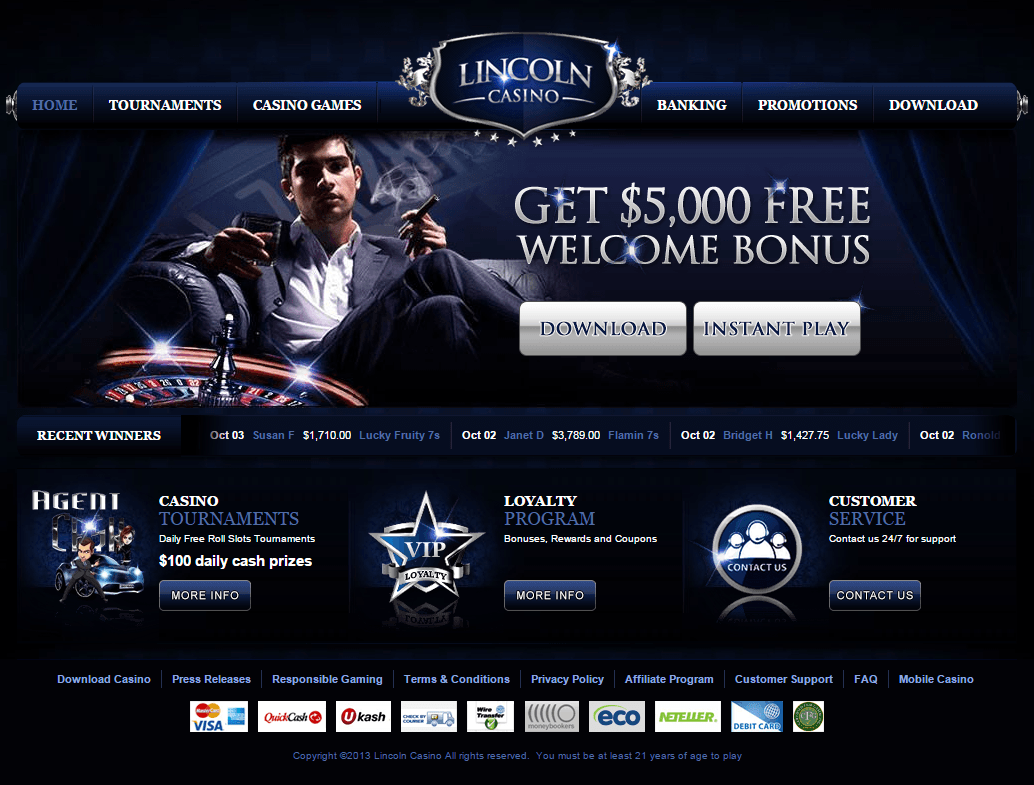 lincoln-casino-screenshot