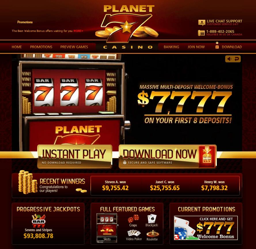planet-7-casino-screenshot