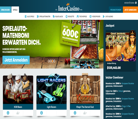 German Casino List - Top 10 German Casinos Online