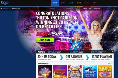 bgo-casino-screenshot