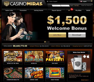 casino-midas-screenshot