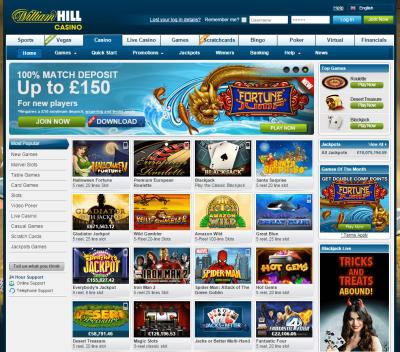 william-hill-casino-screenshot