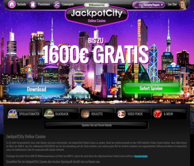 jackpot city kasino germany