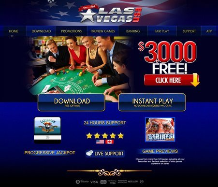 What are the suitable on the internet casinos that pay out?