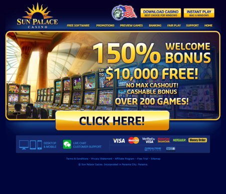 Palace casino review stateline nugget casino wendover