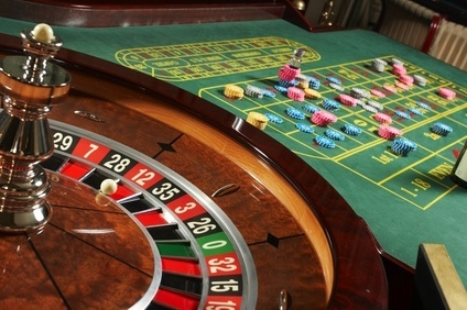 example roulette strategy