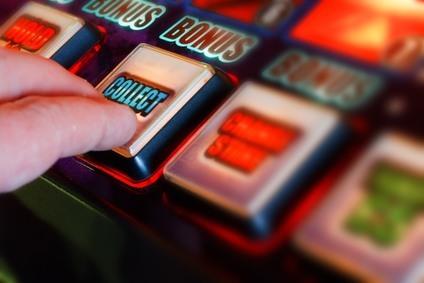 slot machine scam
