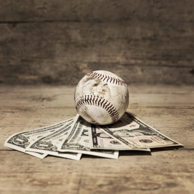 live betting baseball cash