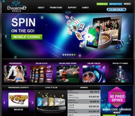 Excellent On-line Slots Canada - Online Slots Gambling