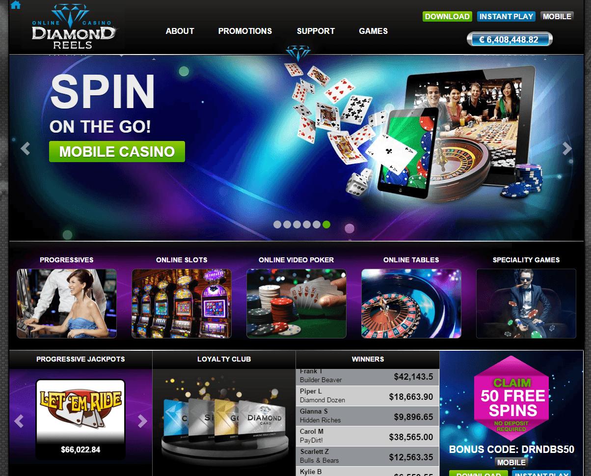 diamond-reels-casino-screenshot