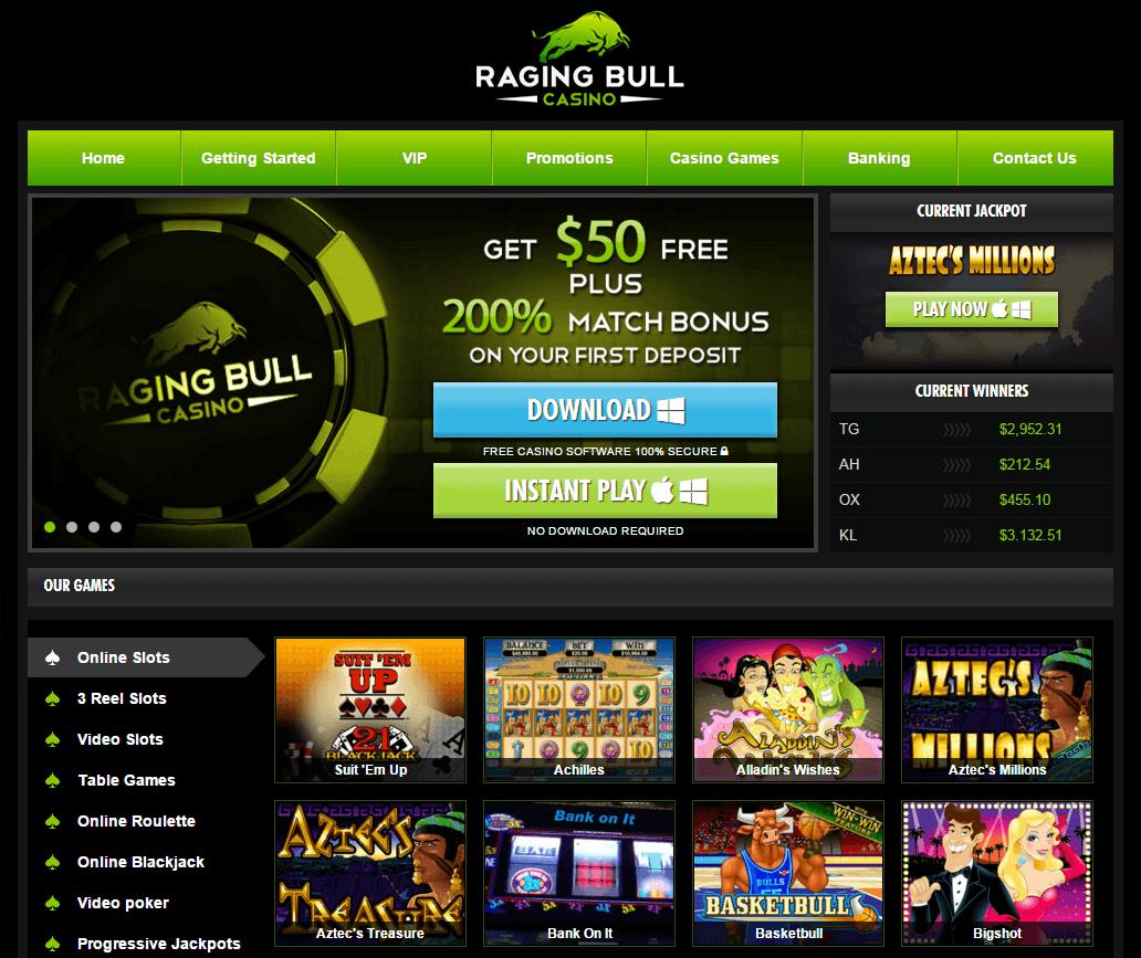 raging-bull-casino-screenshot