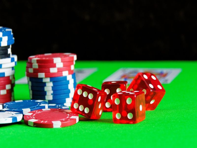 online casino games tutorial