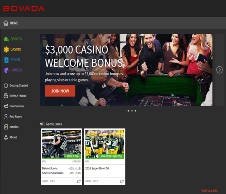 online casino review  de