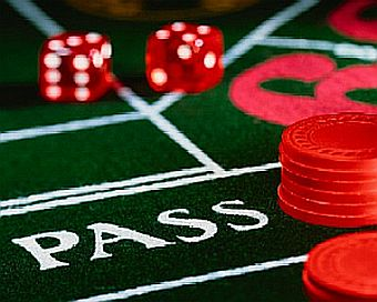 Craps and Dice