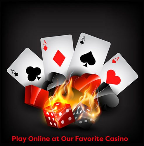 gambling casino online bonus poker 4 of a kind