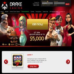 casino drake online