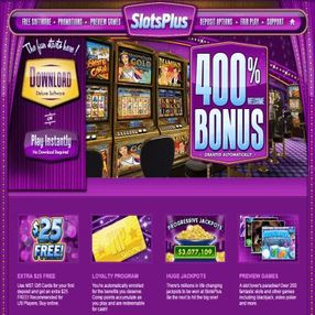 play at slotsplus casino
