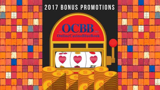 new casino bonuses for 2017