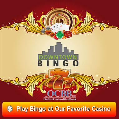 play bingo for free