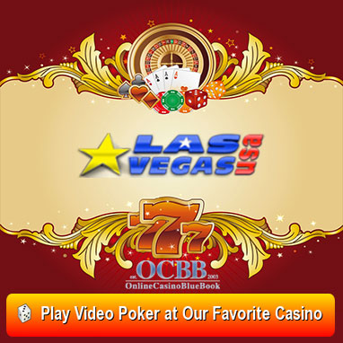 Free Video Poker - How to Play Vegas Video Poker for Free