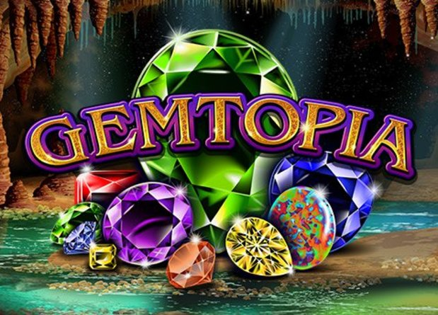 Gemtopia a new slot at Old Havana Casino