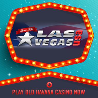 play at las vegas usa casino today