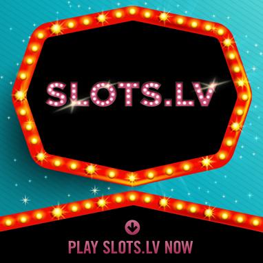 play at slots.lv casino