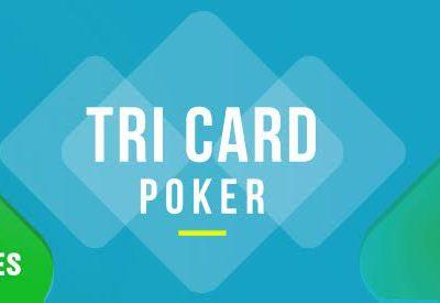 Tri Card Poker Upgrades