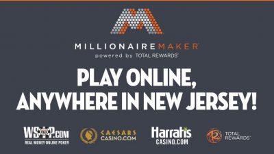 caesars millionaire maker slot tournament