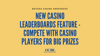 bovada announces new casino feature