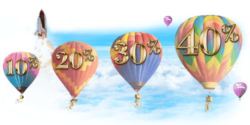 vera&john casino 2018 promotion