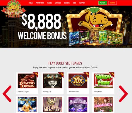 get lucky casino reviews