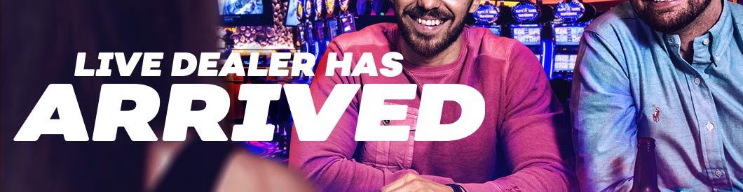 bovada now has live dealer
