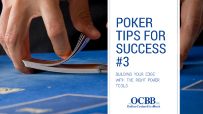 Poker tips for success building your edge with the right poker tools