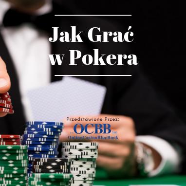 jak grać poker