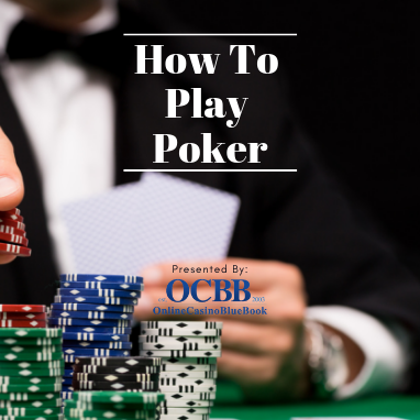 how to play poker guide