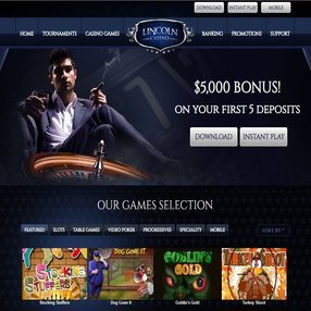 enjoy gaming at lincoln casino