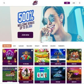 online casino for cash gaming