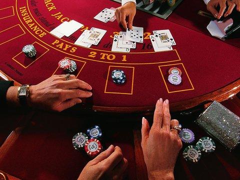 learn gambling strategy