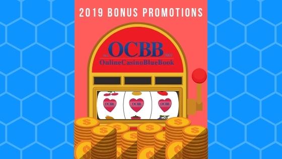 2019 casino bonuses