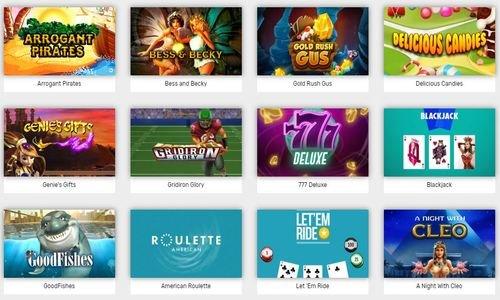 Bovada Casino Review   Online Gambling At Bovada