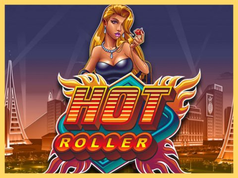 hot roller slots at Lincoln casino