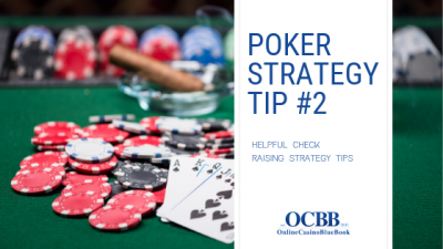check raising poker strategy