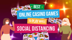 online games during social distancing