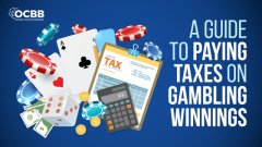 taxes on gambling winnings