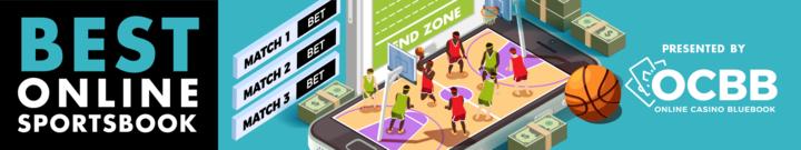 2021 online sports book