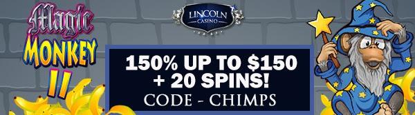 new lincoln bonus