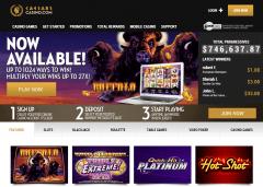 Caesars Casino Review- NJ Version